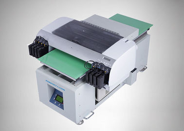 Cina Printer Inkjet Industri Full Color tekstil Mesin Digital Printing 420mm X 800mm pabrik